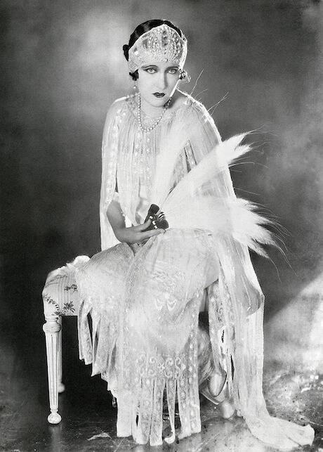 Glora Swanson (1921)