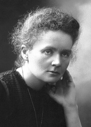 Marie Curie (1911)