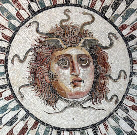Behind The Name Meaning Origin And History Of The Name Medusa