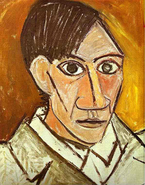 Behind the name meaning origin and history of the name pablo for Picasso painting names