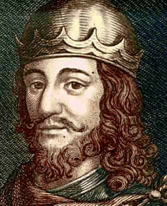 Robert the Bruce of Scotland